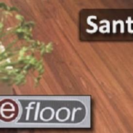 پارکت لمینت سانتا SANTA