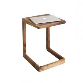میز پاتختی چوبی مدل stand