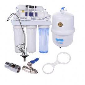 سیستم تصفیه کننده آب خانگی