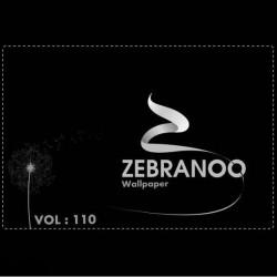 پوستر دیواری زبرانو ZEBRANOO