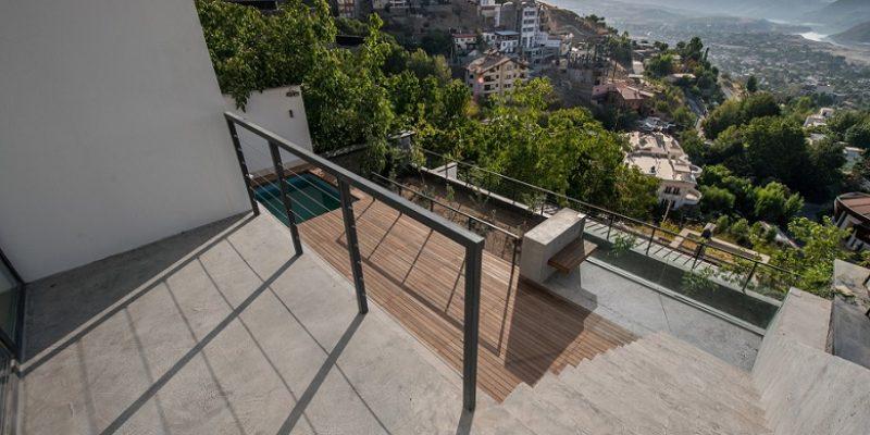 طراحی داخلی خانه امین / معماری A1 Architecture