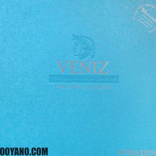 کاغذدیواری ونیز VENIZ دکوراسیون داخلی