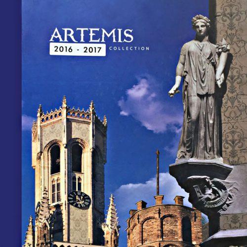 کاغذدیواری آرتمیس ARTEMIS