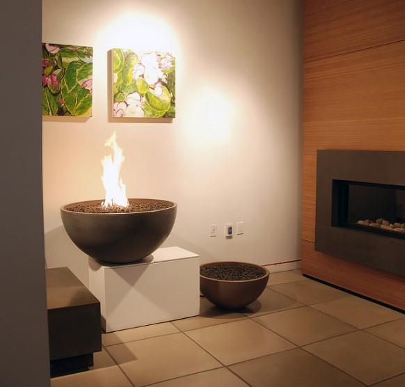 سایت پویانو-نمونه هایی زیبا از شومینه و ایده های مفید در طراحی داخلی