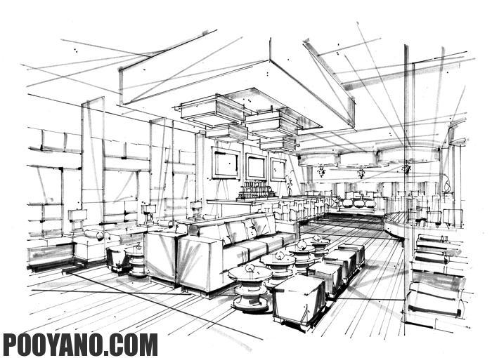 سایت پویانو-اسکیس و طراحی دست آزاد