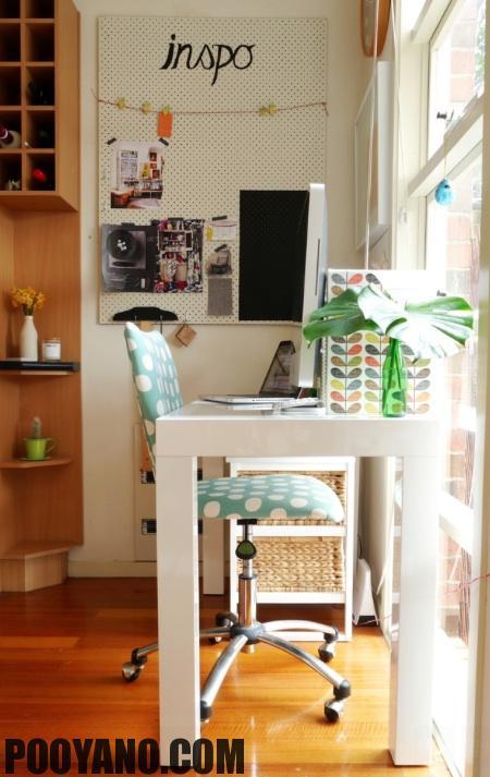 راهکار برای فضای بیشتر در طراحی داخلی اتاق خوابگاه