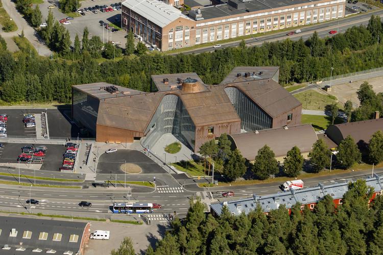 معماری ساختمان مرکز بهداشتی درمانی