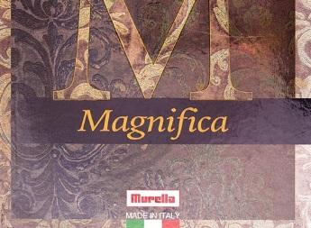 کاغذ دیواری مگنیفیکا MAGNIFICA