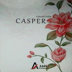 کاغذدیواری کاسپر CASPER