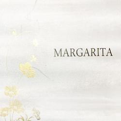 کاغذ دیواری مارگاریتا MARGARITA