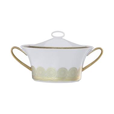 ظرف سوپخوری چینی مدل Rosenthal Classic