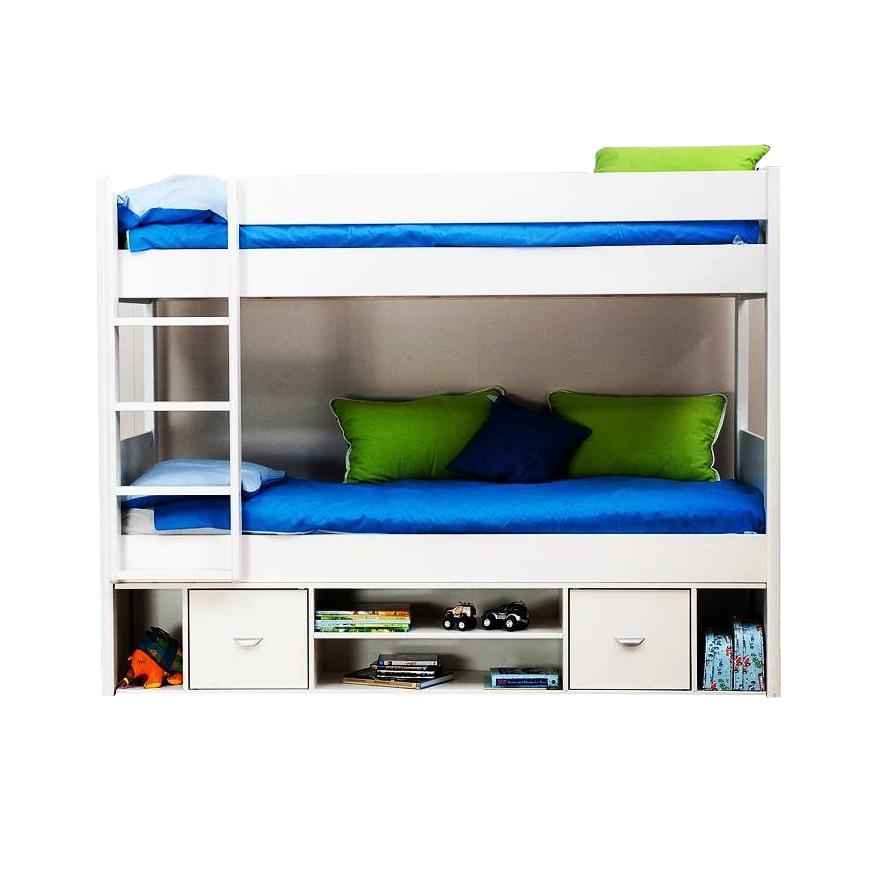 تخت دو طبقه MDF مدل DRKB-120