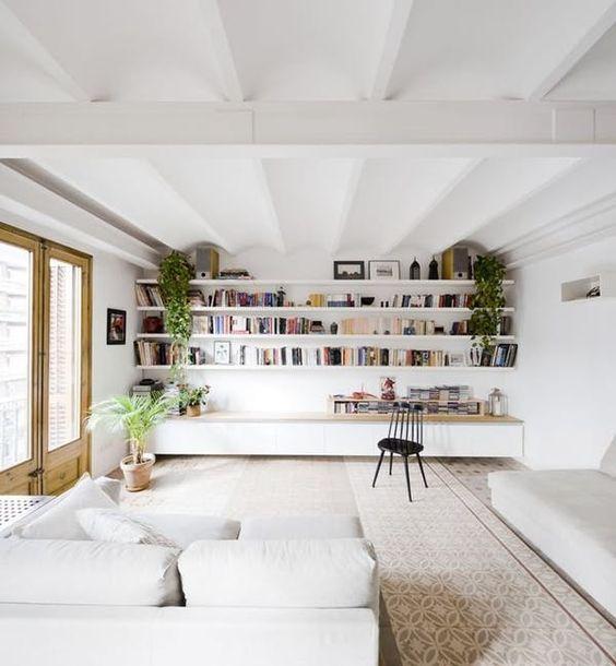 ترفندهای دکوراتیو برای خانه هایی با سقف کوتاه