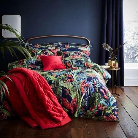 راه های انتخاب روتختی و ملحفه اتاق خواب