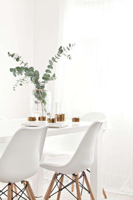 طراحی داخلی سالن غذا خوری