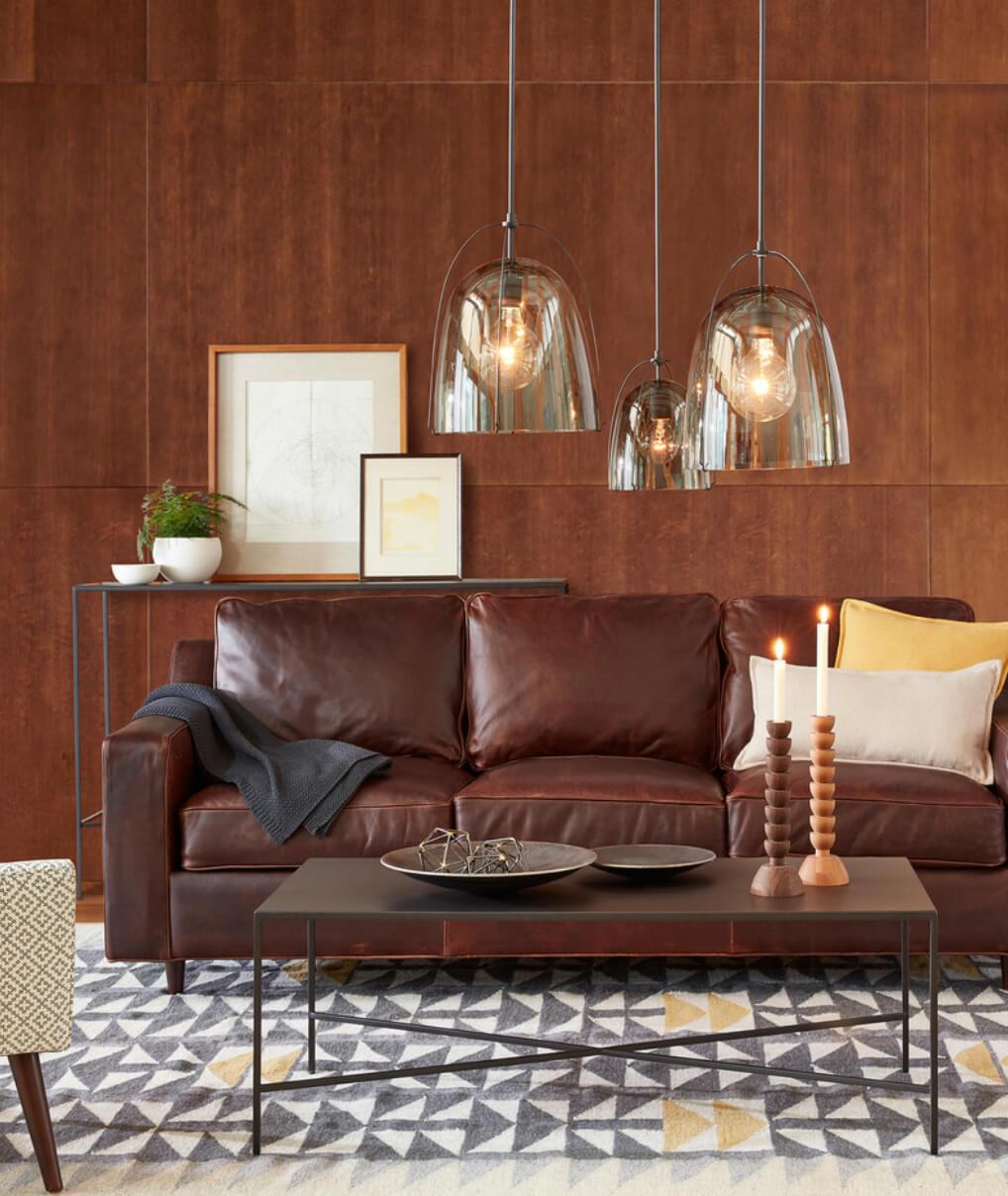 12 ایده برای فرش اتاق نشیمن که دکوراسیون را تغییر می دهند