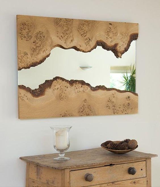 آینه های مدرن و شیک