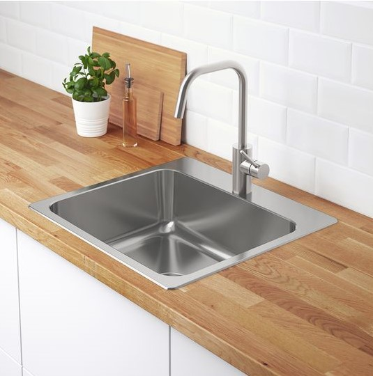 صفحه کابینت چوبی آشپزخانه