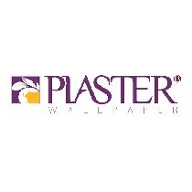 کاغذ دیواری پلاستر