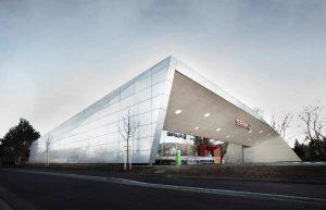 طراحی سوپرمارکت کلایمت