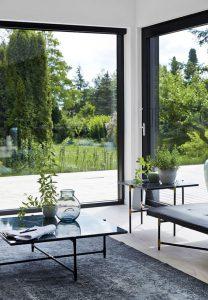 مزایا و معایب پنجره های بزرگ