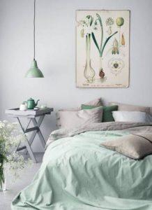 لوازم تزئینی اتاق خواب