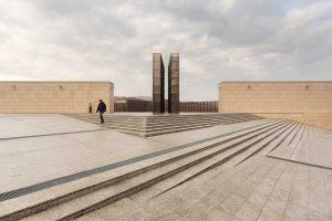 طراحی بنای یادبود بولونیا شوه (Bologna Shoah)