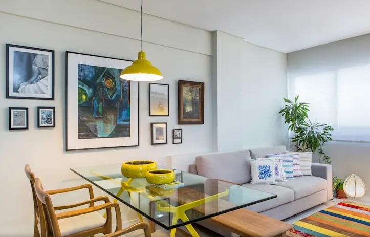 استفاده از نور طبیعی در فضاهای داخلی