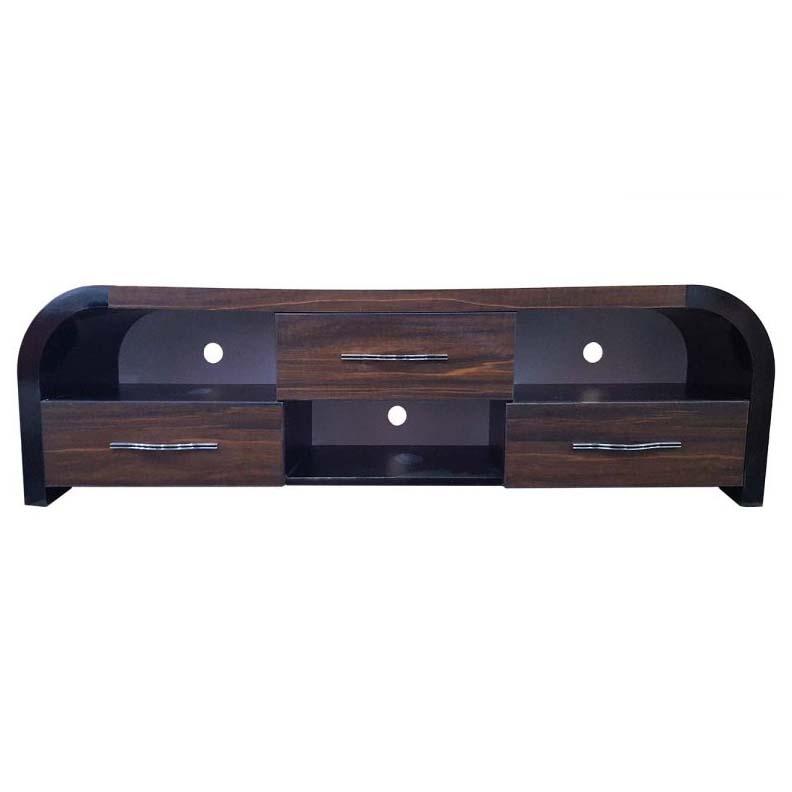 میز تلویزیون خم برتاریو مدل H 163