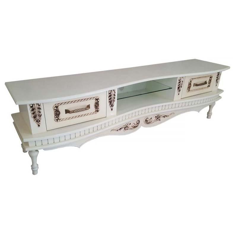 میز تلویزیون کلاسیک برتاریو مدل ژینوس