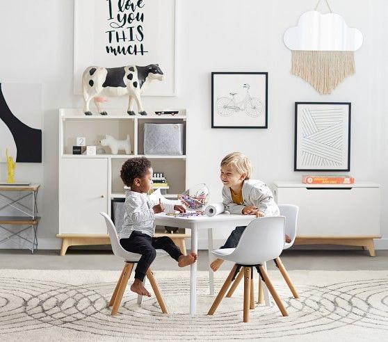 طراحی های خاص مخصوص اتاق کودکان