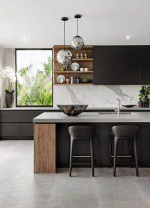 اشتباهاتی در طراحی آشپزخانه