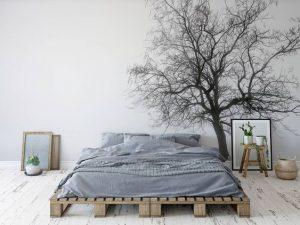 اتاق خواب های بی نظیری که در مجلات طراحی داخلی