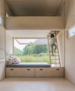 انبار لوازم در خانههای کوچک