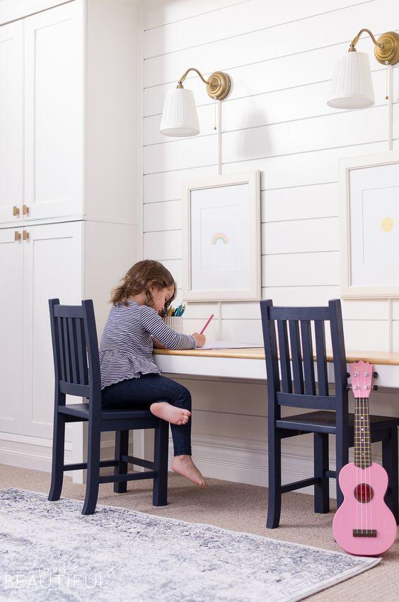 خلاقیت در اتاق کودک