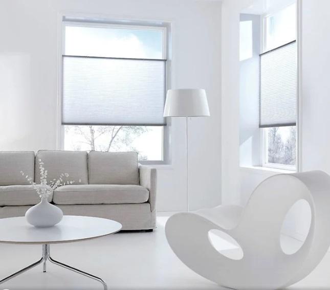 طراحی سفید رنگ و ساده