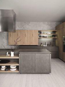 بهترین نقشه برای آشپزخانه کدام است؟