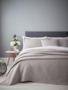 آن چه که برای یک اتاق خواب آرامش بخش به آن نیاز دارید!
