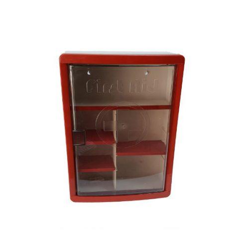 جعبه کمک های اولیه دیواری مدل Q10
