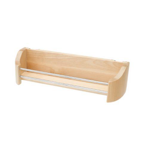 قفسه ارگانایزر درب کابینت چوبی مدل TRAY