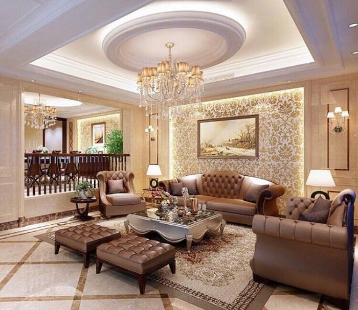 اگر یک دکوراسیون لوکس می خواهید، فرش های ایرانی از بهترین انتخاب ها خواهند بود