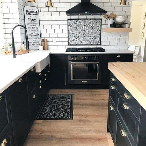 ایجاد تغییرات در فضای آشپزخانه
