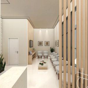 30 نمونه دکوراسیون داخلی مطب + آشنایی با اصول طراحی صحیح این فضا