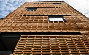 کاربرد آجر نسوز در ساختمان سازی