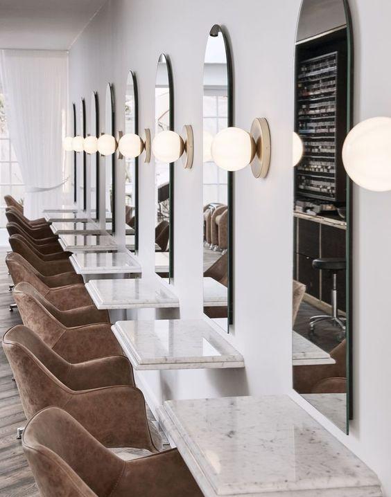 آرایشگاه مدرن