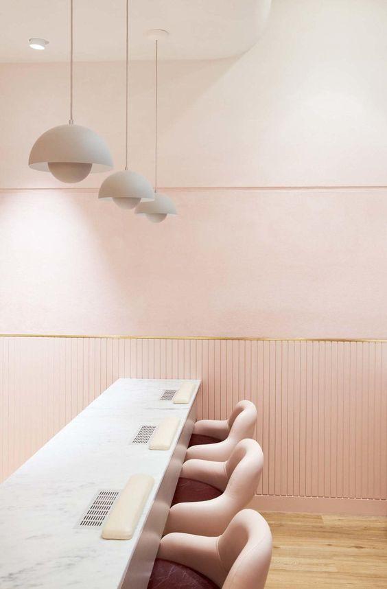 دکوراسیون داخلی اتاق آرایش عروس
