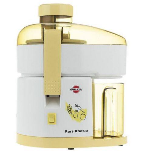 دستگاه آبمیوه گیری پارس خزر مدل JC700P