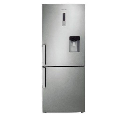 یخچال و فریزر ساید بای ساید سامسونگ مدل RL750