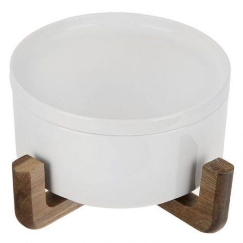 ظرف سوپ خوری سرامیکی بی.وی.کی مدل VK311518