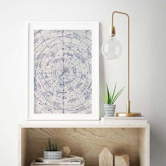 ارتباط ماه تولد با سبک طراحی داخلی!